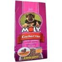 MOLY PUPPY - Hrana pentru catelusi